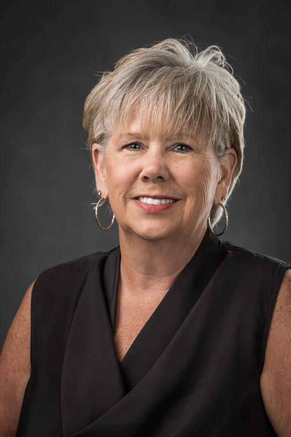 Susan Behm